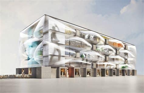 interieur sport el bomboro le nuage philippe starck s new architectural project