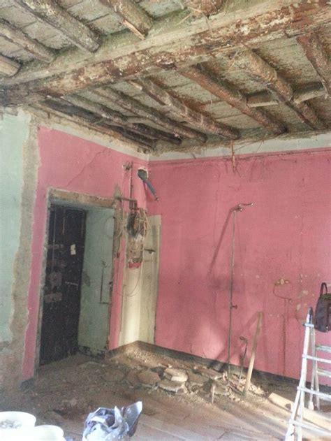 Vorhernachher Renovierung Einer Alten Wohnung