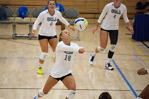 Women's volleyball to build on 2014 campaign, targets NCAA ...