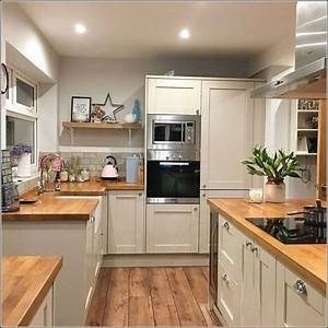 110, Beautiful, Summer, Kitchen, Decoration, Ideas, To, Make, Your, Cook, Happy