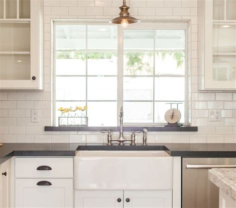 25+ Best Ideas About Kitchen Window Sill On Pinterest