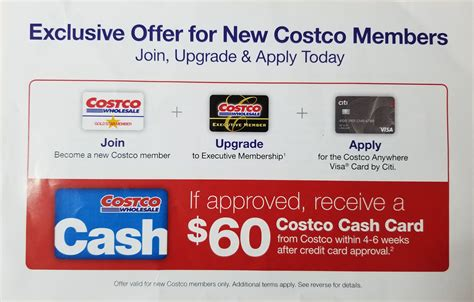 They're also ending their partnership with hudson's bay, which capital one hopes to end by mid 2021. Exclusive Offer for New Costco Executive Members: Free $60 ...
