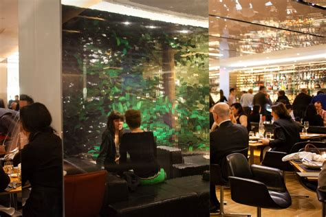 Restaurant Review The Dining Room At The Modern  The New