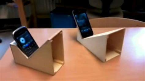 The Best Diy 🔧 Smartphone 📱speakers [ Life Hacks #4