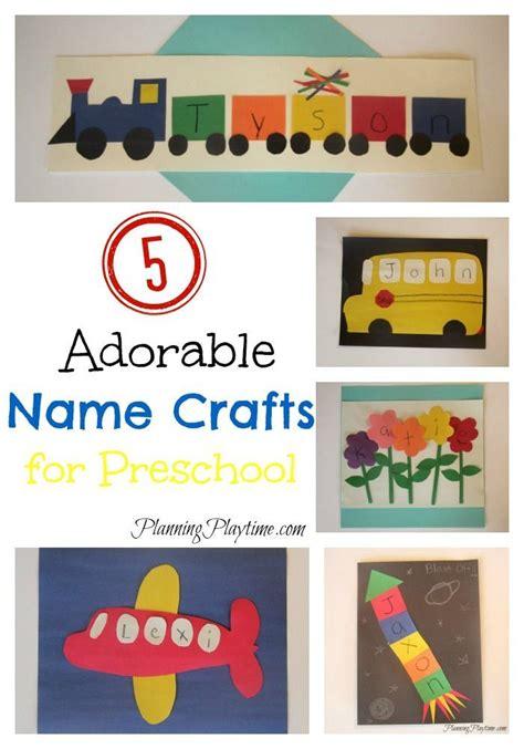 25 best ideas about preschool name crafts on 538 | 2925db77a7f6571efe97e8f6ef289b78