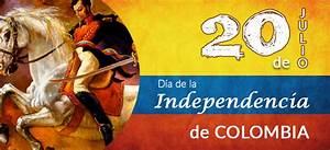 Día de la independencia de Colombia Tierra Colombiana