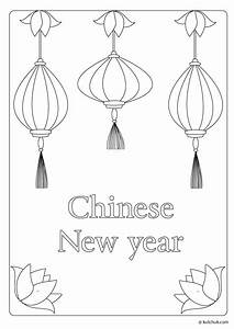 Colorings for the chinese new year : rites, traditions