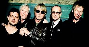 Status Quo Full Official Chart History Official Charts