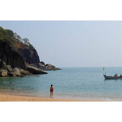 Best Beaches of Goa: Our 5 Favorite - We Are From