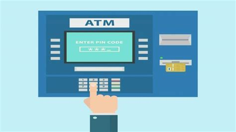 ATMs to open accounts; allow cheque clearance and fund ...
