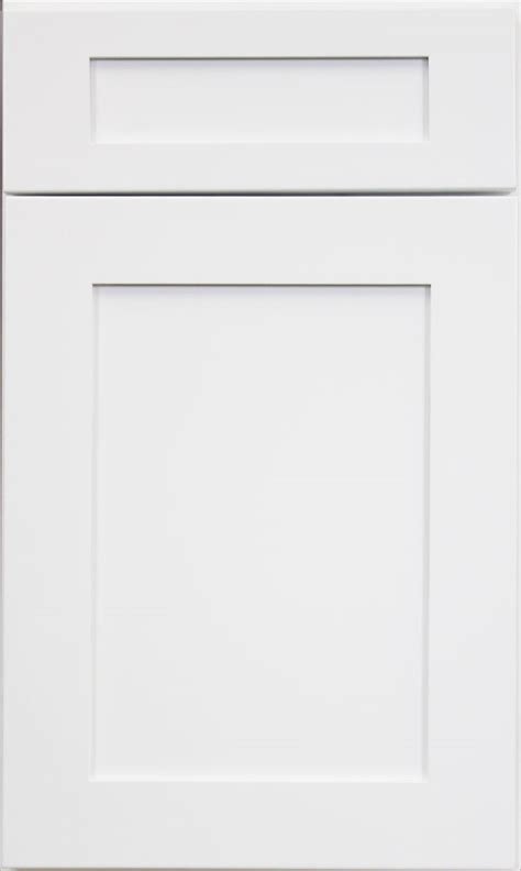 Shaker Cabinet Doors White white shaker ready to assemble kitchen cabinets