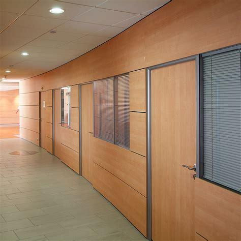 cloison de bureaux les cloisons modulaires