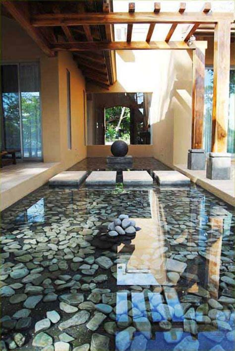 impressive backyard ponds  water gardens