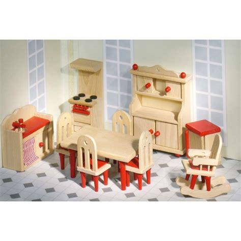 fabricant meuble cuisine allemand jouet en bois meubles pour maison poupées en bois cuisine