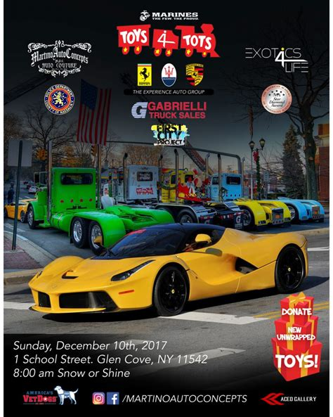 donate  toy   child today  toys  tots event