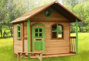 Cabane En Bois Pour Enfant : cabane en bois pour enfants milan apesanteur ~ Dailycaller-alerts.com Idées de Décoration