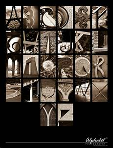 4 week project alphabet photography jaymini parmar With alphabet letter art prints