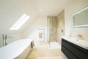 Chauffage Infrarouge Salle De Bain : chauffage salle de bain confort et s curit ~ Dailycaller-alerts.com Idées de Décoration