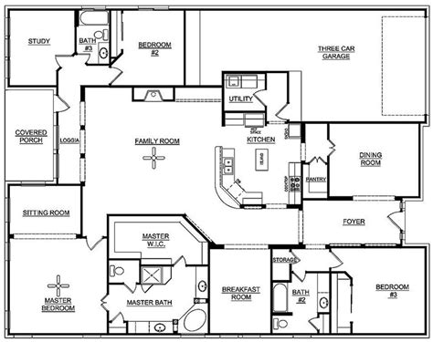K Hovnanian Homes Floor Plans by 2620 Holbrook Springs League City Tx 77573