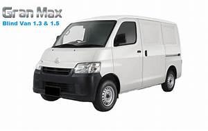 Harga Daihatsu Minibus Grandmax - Bekasi