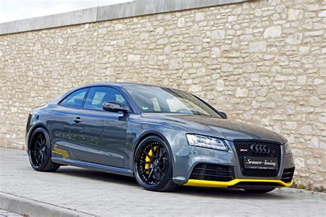 2014 Audi Rs5 Coupe By Senner Tuning