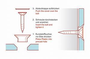Glasplatte Für Küchenrückwand : edelstahl befestigung set 0mm glas k chenr ckwand ~ Articles-book.com Haus und Dekorationen