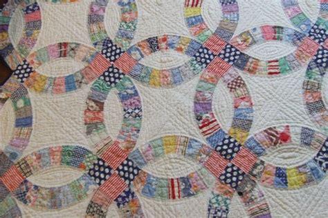 wedding ring pattern tim latimer quilts etc