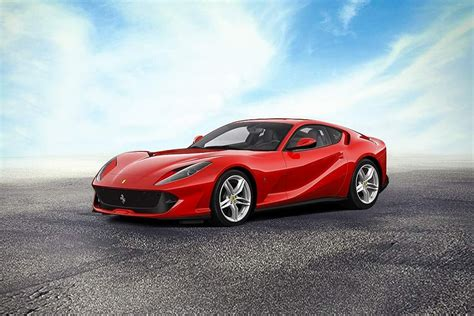812 Superfast Picture by Continental Vs 812 Superfast Comparison Which Is