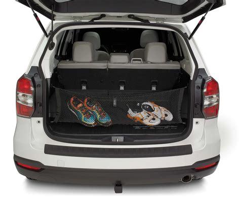 Subaru Of Puyallup by Shop Genuine 2015 Subaru Forester Accessories From Subaru