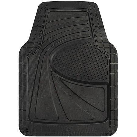 best floor mats kraco best rubber floor mat 4 pack walmart
