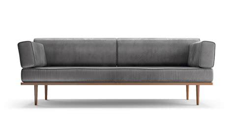 Howell Leather Sofa By Joybird