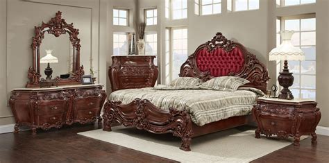 French Bedroom Furniture  Bedroom At Real Estate