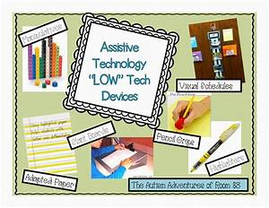 Assistive Technology and Quinn Jacobs – Creating Content ...