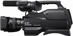 Sony Professional Video Camcorder Full HD 1080p HXR ...