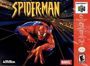 Spider-Man (2000 video game) - Marvel Comics Database