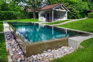 construire une piscine a debordement we25 jornalagora With construction piscine hors sol en beton