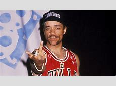 IceT The Rolling Stone Interview Rolling Stone