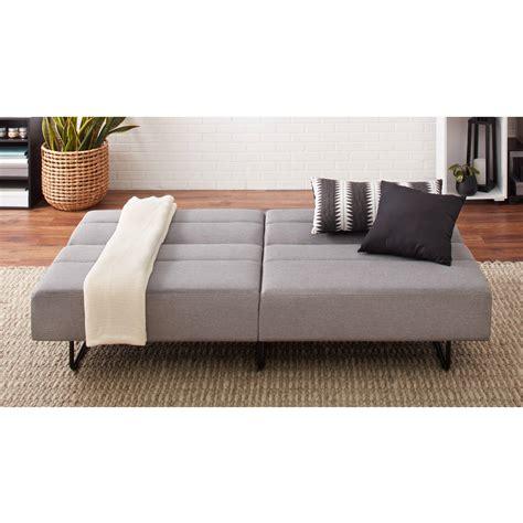 Convertible Sofa Modern by Modern Convertible Fulton Sofa Bed Sleeper Upholstered