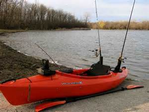 Best Fishing Kayak Sit in 2016