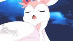 my gif pokemon pokemon gif Sylveon sylveon gif pabumon •
