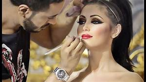 Top 10 YouTube Makeup Tutorials You Need To Watch