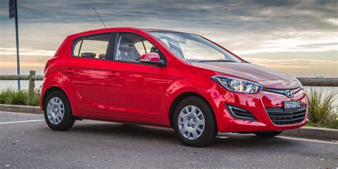 Review Hyundai I20 by 2015 Hyundai I20 Active Review Caradvice