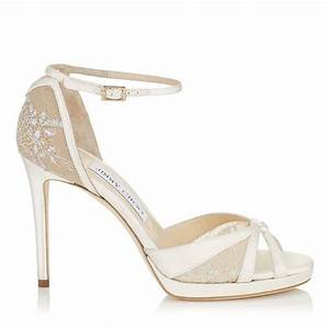 Jimmy Choo 2017 Bridal - Arabia Weddings
