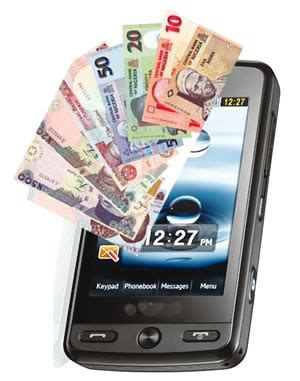 nigeria  shut failing mobile money operatives  tough