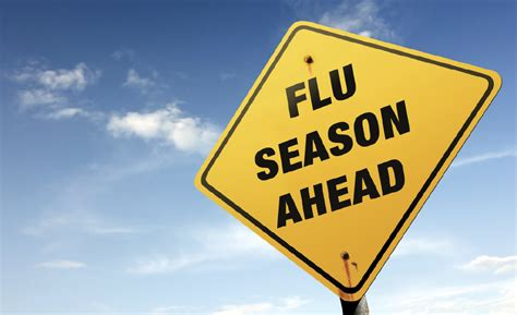 6 Things You Need To Know About The Flu Jab