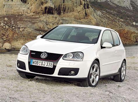 Volkswagen Golf V Gti 3 Doors Specs & Photos