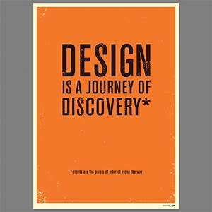 Design is a jou... Architecture Journey Quotes