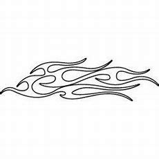 Flame Outline  Damhsa  Stencils, Design, Calligraphy