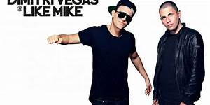 Dimitri Vegas and Like Mike - BigCityBeats (YOUFM) - 18 ...