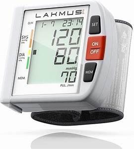 Top 10 Best Wrist Blood Pressure Monitors In 2020